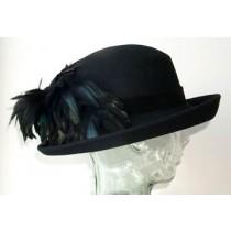 Black Breton/Black Feather
