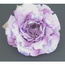 Flower Pin/Lavender