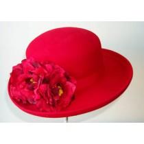 Red Breton/Rose