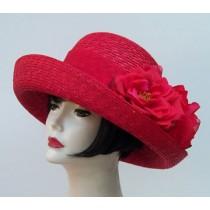Red Milan Breton/Roses