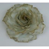 Flower Pin/Sage