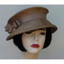 Travel Hat/Brown
